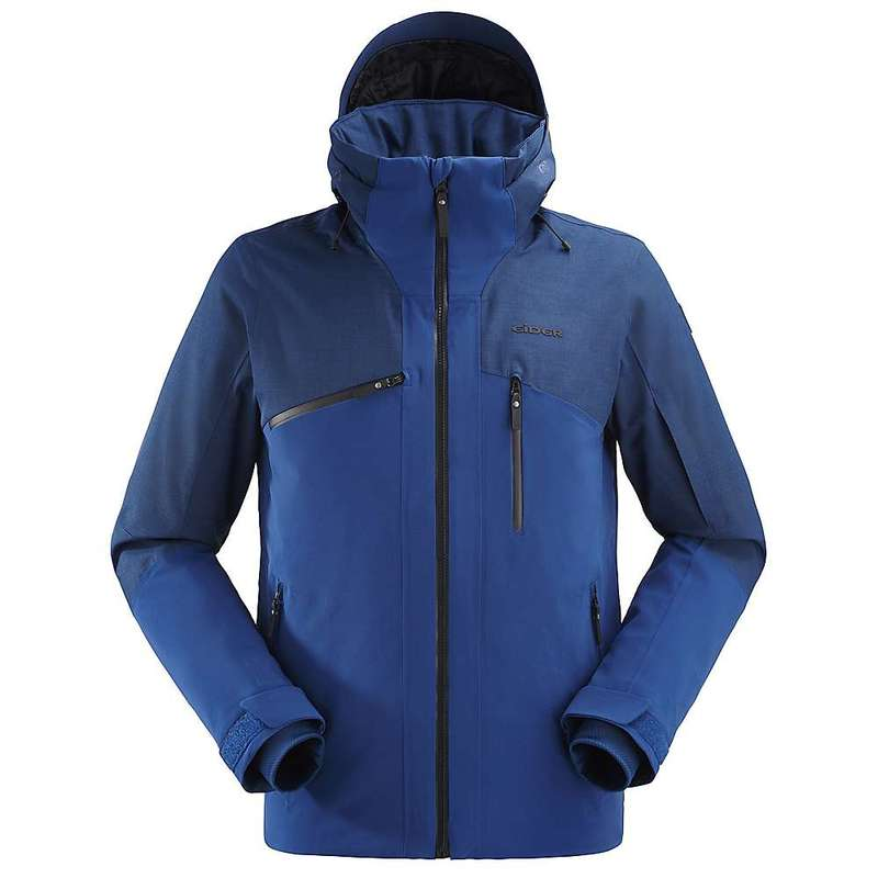 アイダー メンズ ジャケット・ブルゾン アウター Eider Men's Camber 3.0 Jacket Dusk Blue