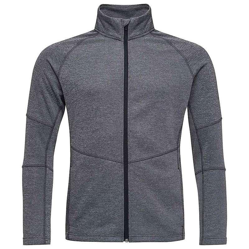 ロシニョール メンズ ジャケット・ブルゾン アウター Rossignol Men's Classique Clim Jacket Heather Grey