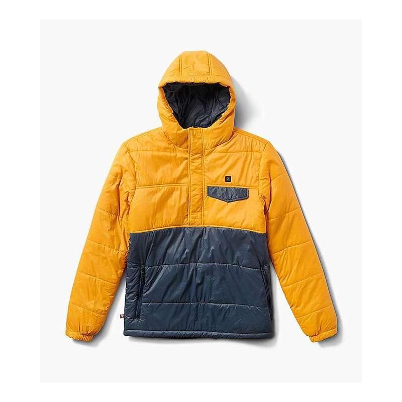 ローアク メンズ ジャケット・ブルゾン アウター Roark Men's Capstone Jacket Gold