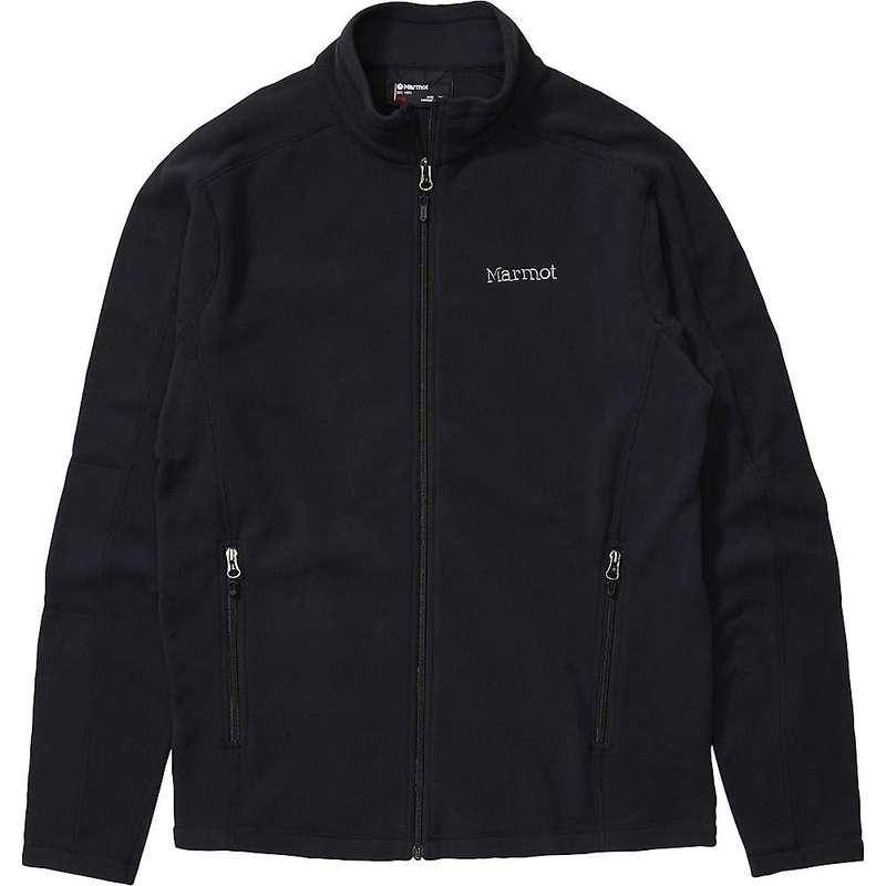 マーモット メンズ ジャケット・ブルゾン アウター Marmot Men's Rocklin Jacket Black