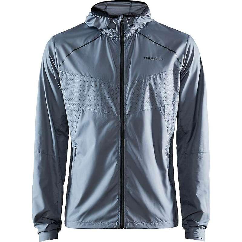 クラフトスポーツウェア メンズ ジャケット・ブルゾン アウター Craft Men's Charge Light Jacket Granite