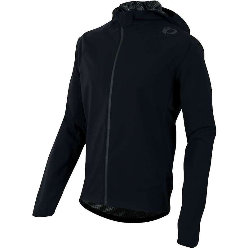 パールイズミ メンズ ジャケット・ブルゾン アウター Pearl Izumi Men's MTB WRX Jacket Black