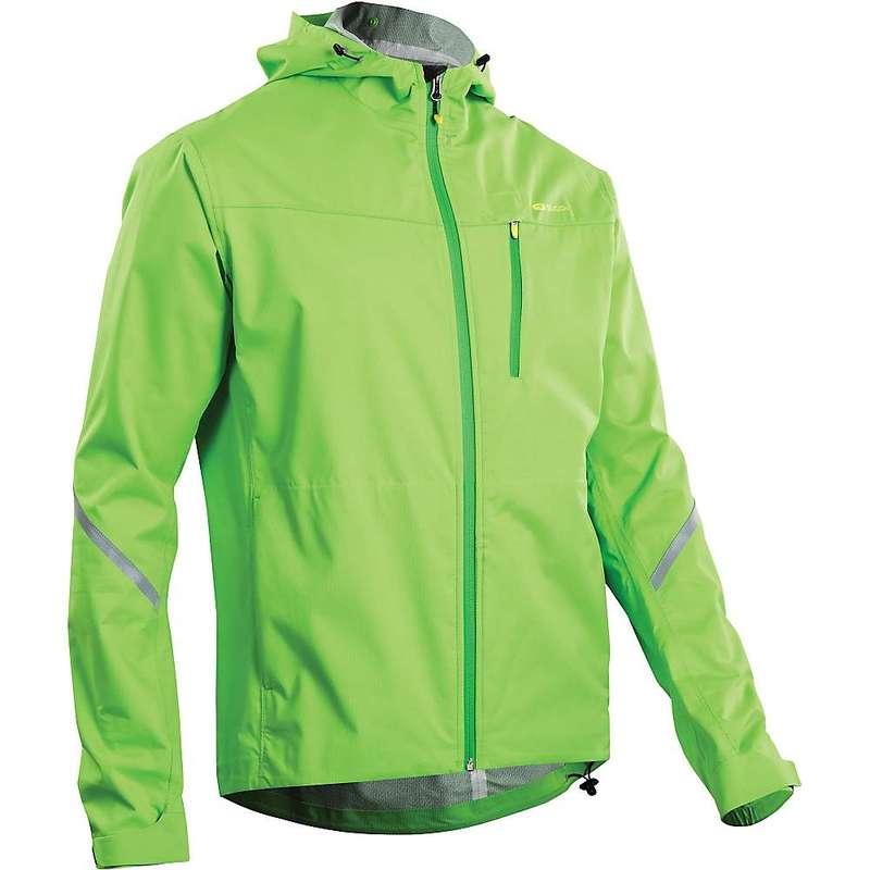 スゴイ メンズ ジャケット・ブルゾン アウター Sugoi Men's Metro Jacket Berzerker Green