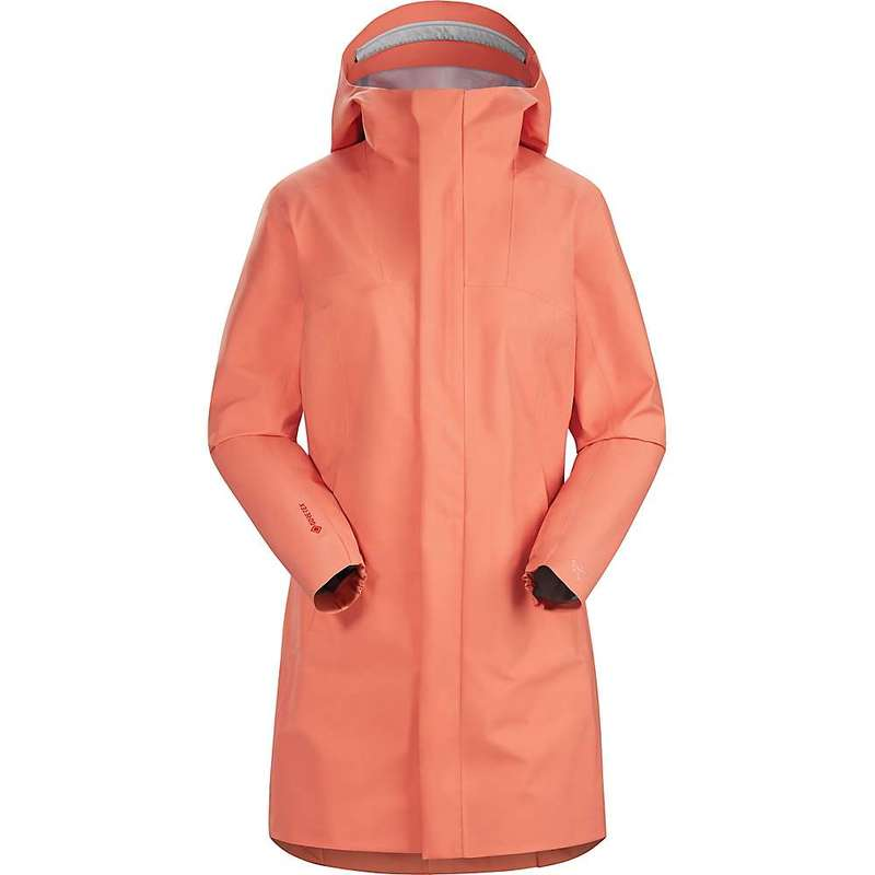 アークテリクス レディース ジャケット・ブルゾン アウター Arcteryx Women's Codetta Coat Solus