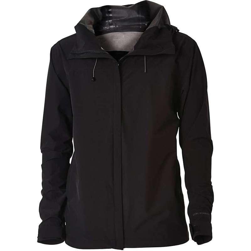 ロイヤルロビンズ メンズ ジャケット・ブルゾン アウター Royal Robbins Men's Oakham Waterproof Jacket Jet Black