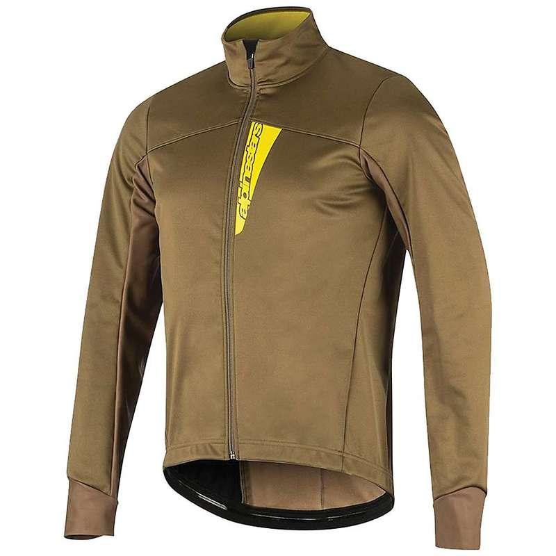 アルパインスターズ メンズ ジャケット・ブルゾン アウター Alpine Stars Men's Cruise Shell Jacket Military Green Olive