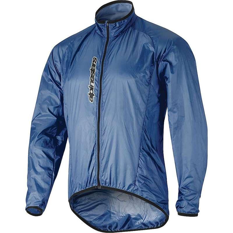 アルパインスターズ メンズ ジャケット・ブルゾン アウター Alpine Stars Men's Kicker Pack Jacket Mid Blue