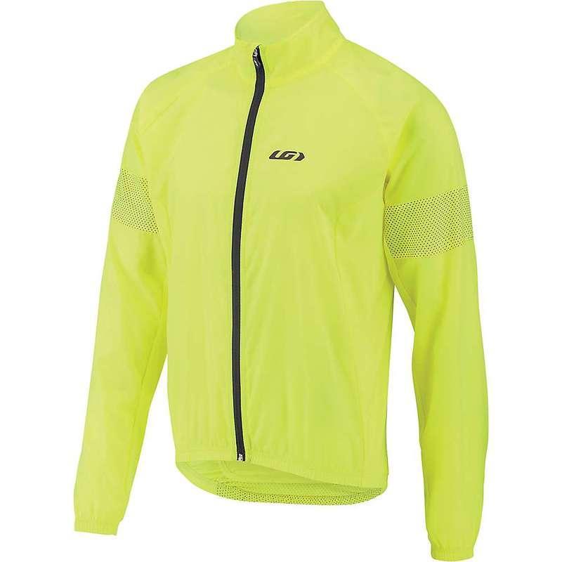 イルスガーナー メンズ ジャケット・ブルゾン アウター Louis Garneau Men's Modesto 3 Jacket Bright Yellow