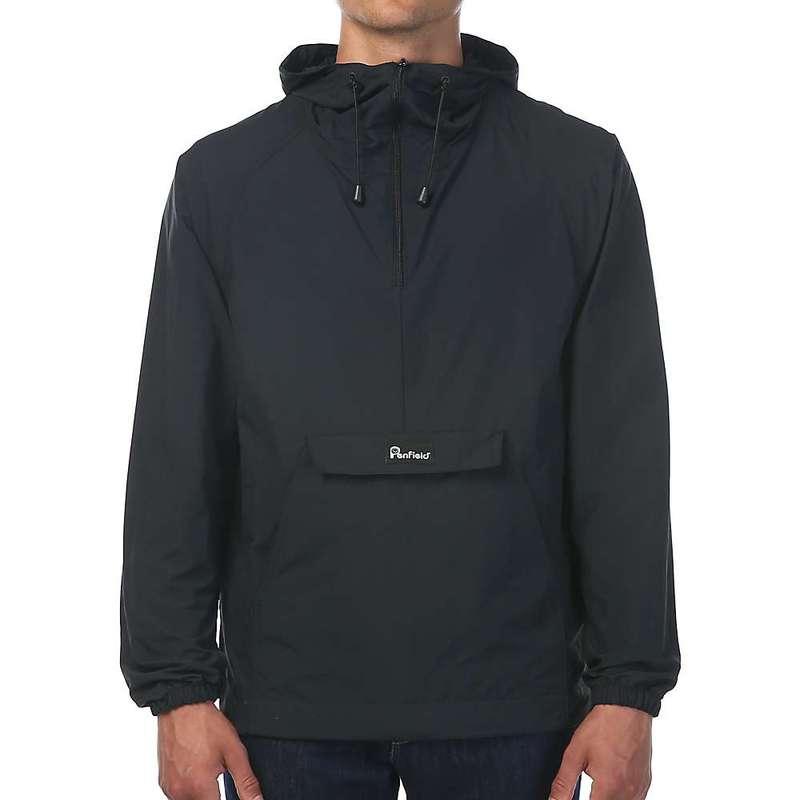 ペンフィールド メンズ ジャケット・ブルゾン アウター Penfield Men's Pacjac Jacket Black