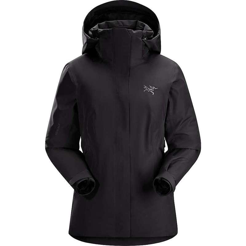 アークテリクス レディース ジャケット・ブルゾン アウター Arcteryx Women's Andessa Jacket Black