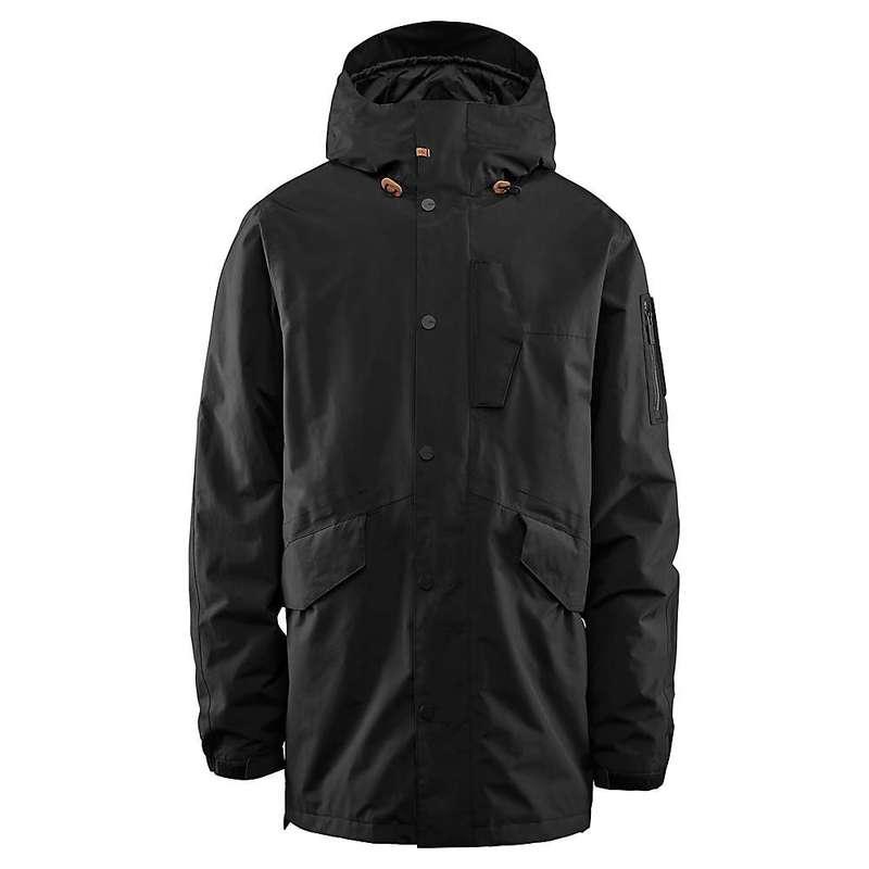Lodger Thirty サーティーツー メンズ Jacket Two アウター ジャケット・ブルゾン Black Men's