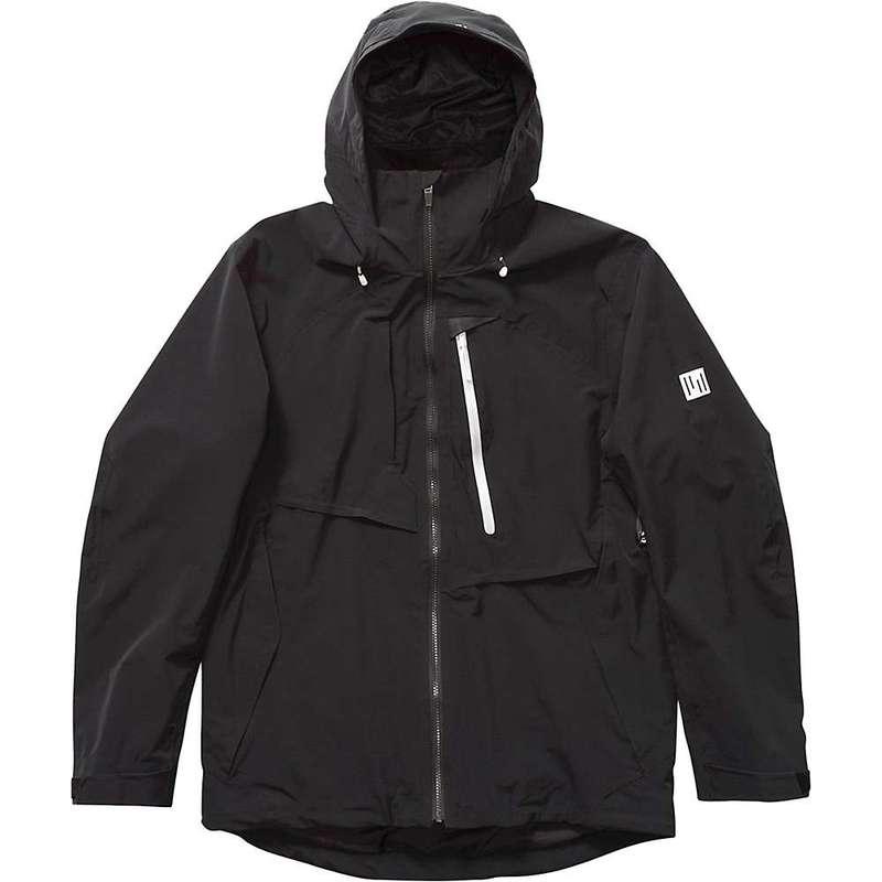 ホールデン メンズ ジャケット・ブルゾン アウター Holden Men's Corkshell Summit Jacket Black