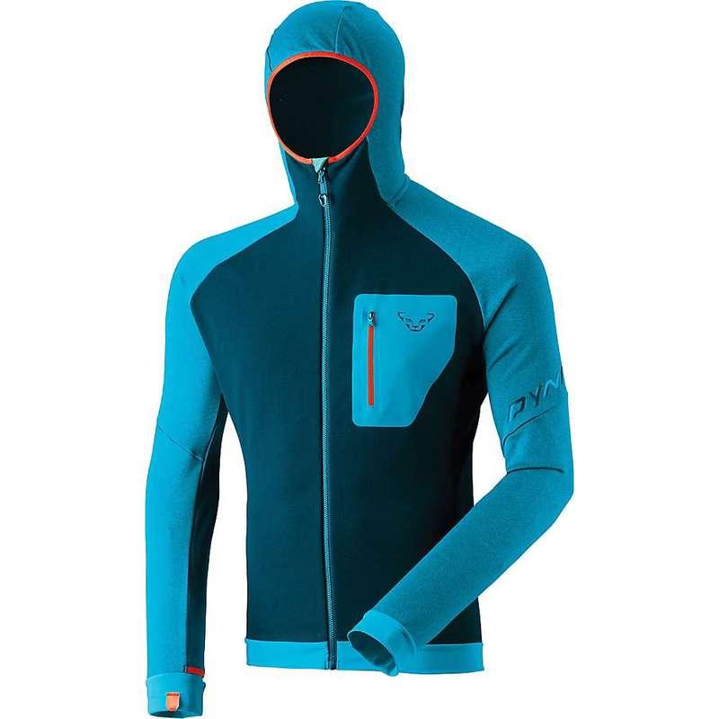 ダイナフィット メンズ ジャケット・ブルゾン アウター Dynafit Men's Radical Polartec Jacket Methyl Blue