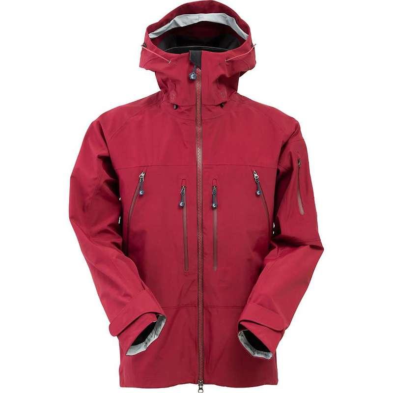 ティートン ブロス メンズ ジャケット・ブルゾン アウター Teton Bros Men's TB Jacket RED