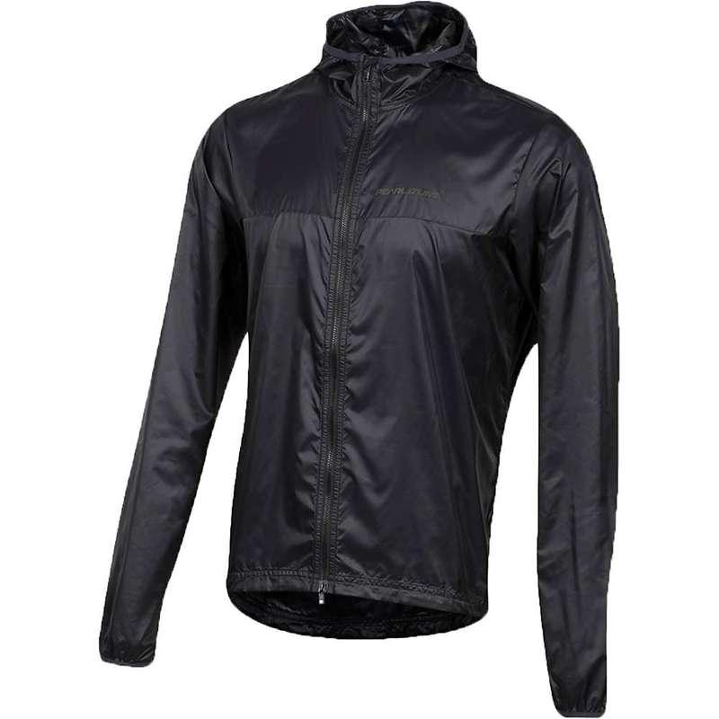 パールイズミ メンズ ジャケット・ブルゾン アウター Pearl Izumi Men's Summit Shell Jacket Black