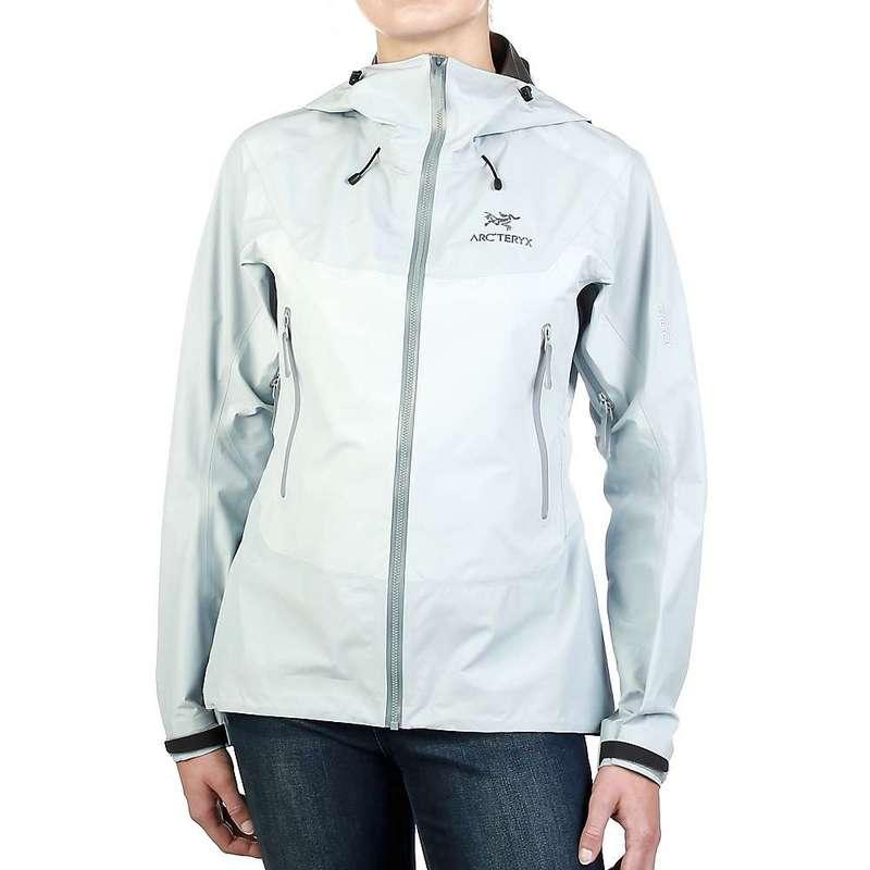 アークテリクス レディース ジャケット・ブルゾン アウター Arcteryx Women's Beta SL Hybrid Jacket Continuum