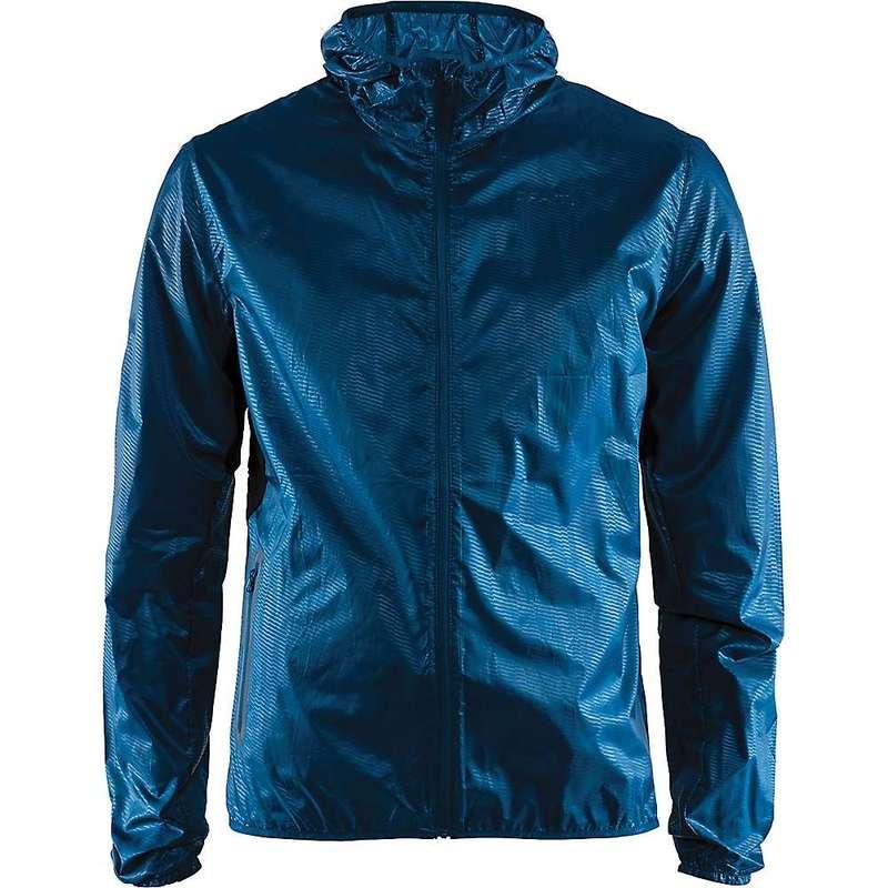 クラフトスポーツウェア メンズ ジャケット・ブルゾン アウター Craft Men's Breakaway Light Weight Jacket Nox