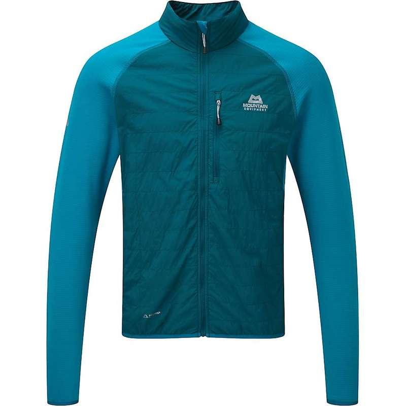 マウンテンイクイップメント メンズ ジャケット・ブルゾン アウター Mountain Equipment Men's Switch Jacket Legion Blue / Tasman