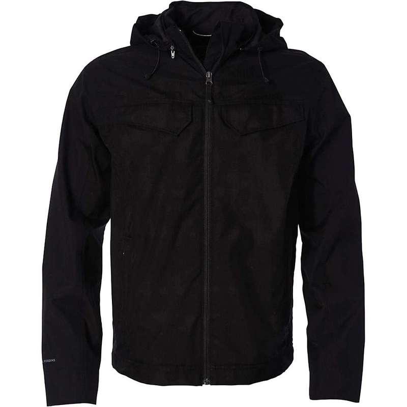 ロイヤルロビンズ メンズ ジャケット・ブルゾン アウター Royal Robbins Mens Ultimate Travel Jacket Jet Black
