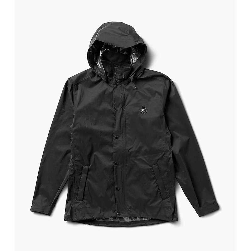 ローアク Jacket Men's Recon ジャケット・ブルゾン アウター Roark メンズ Black