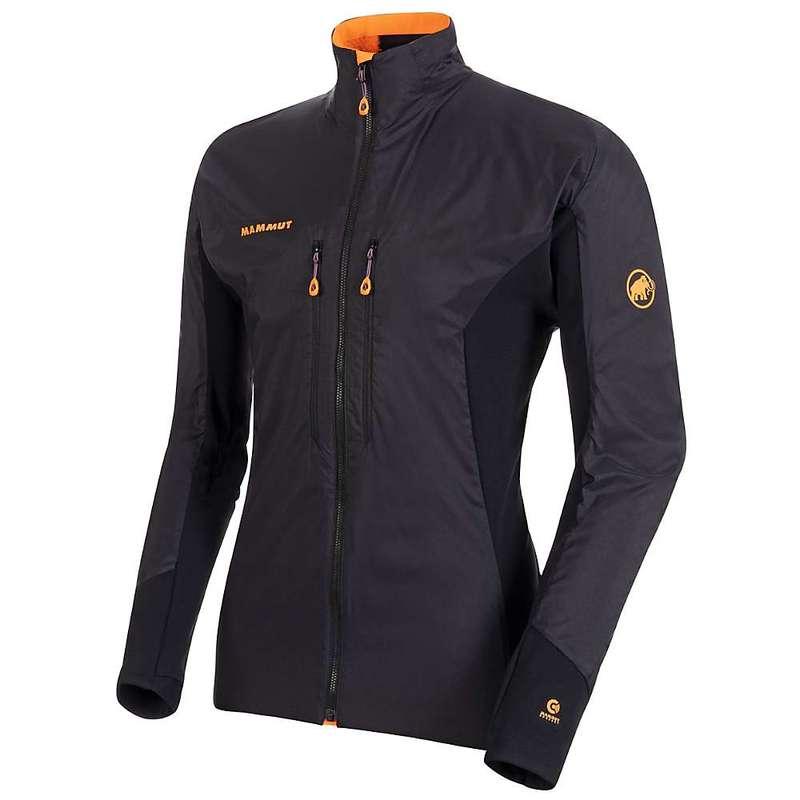 マムート メンズ ジャケット・ブルゾン アウター Mammut Men's Eigerjoch Insulation Hybrid Jacket Black