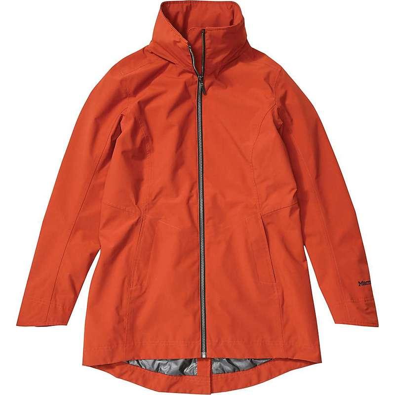 マーモット レディース ジャケット・ブルゾン アウター Marmot Women's Lea Jacket Picante