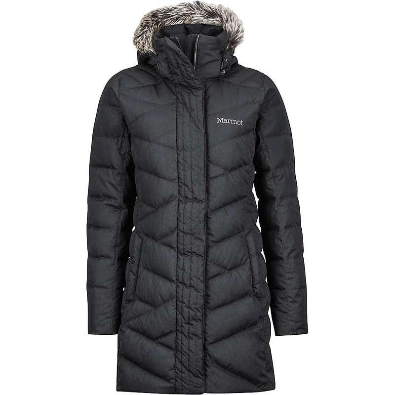 マーモット レディース ジャケット・ブルゾン アウター Marmot Women's Strollbridge Jacket Black