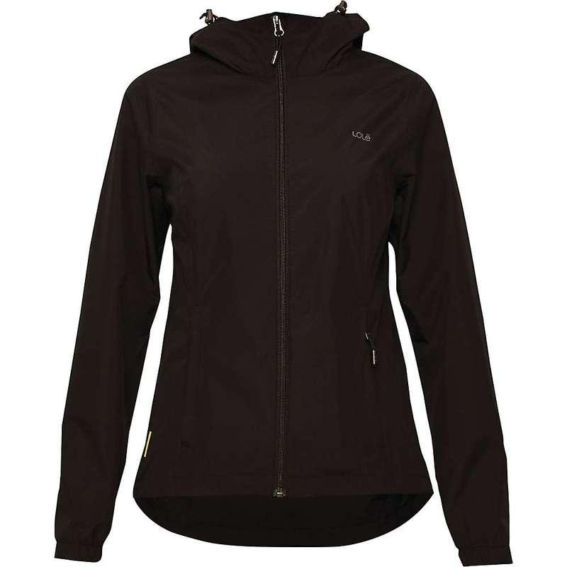 ロル レディース ジャケット・ブルゾン アウター Lole Women's Lainey Jacket Black