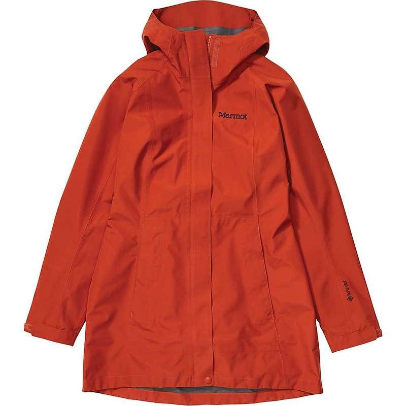 マーモット レディース ジャケット・ブルゾン アウター Marmot Women's Essential Jacket Picante