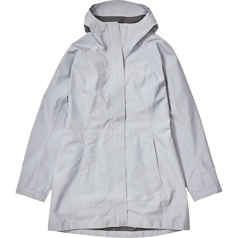 マーモット レディース ジャケット・ブルゾン アウター Marmot Women's Essential Jacket Sleet