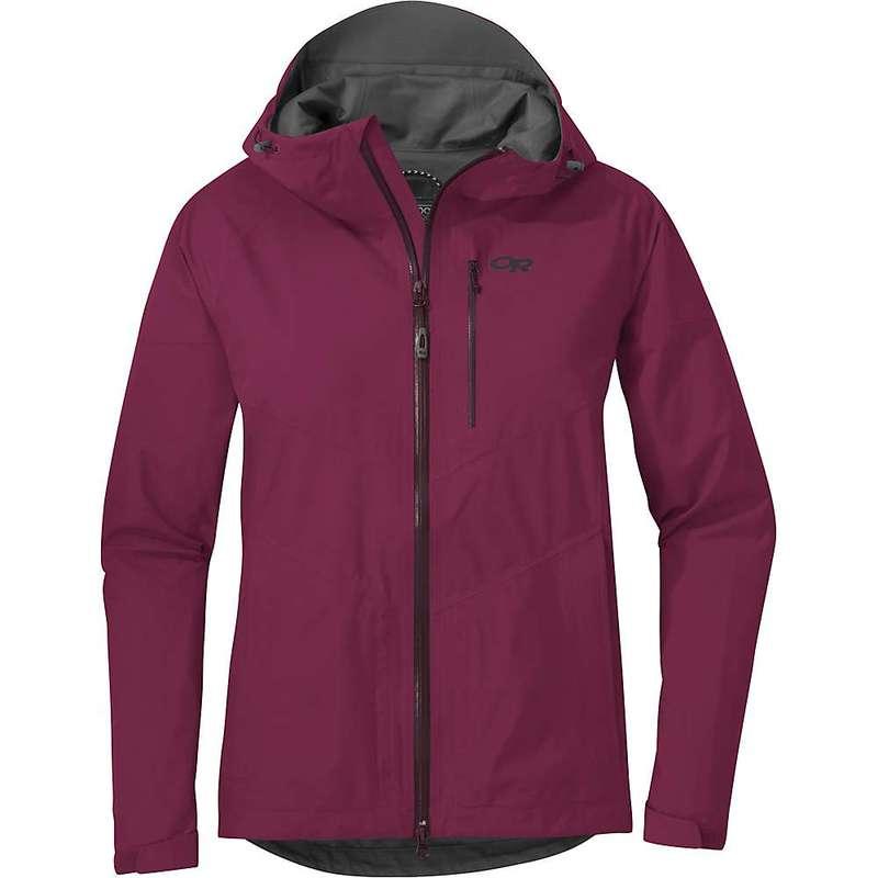 アウトドアリサーチ レディース ジャケット・ブルゾン アウター Outdoor Research Women's Aspire Jacket Beet