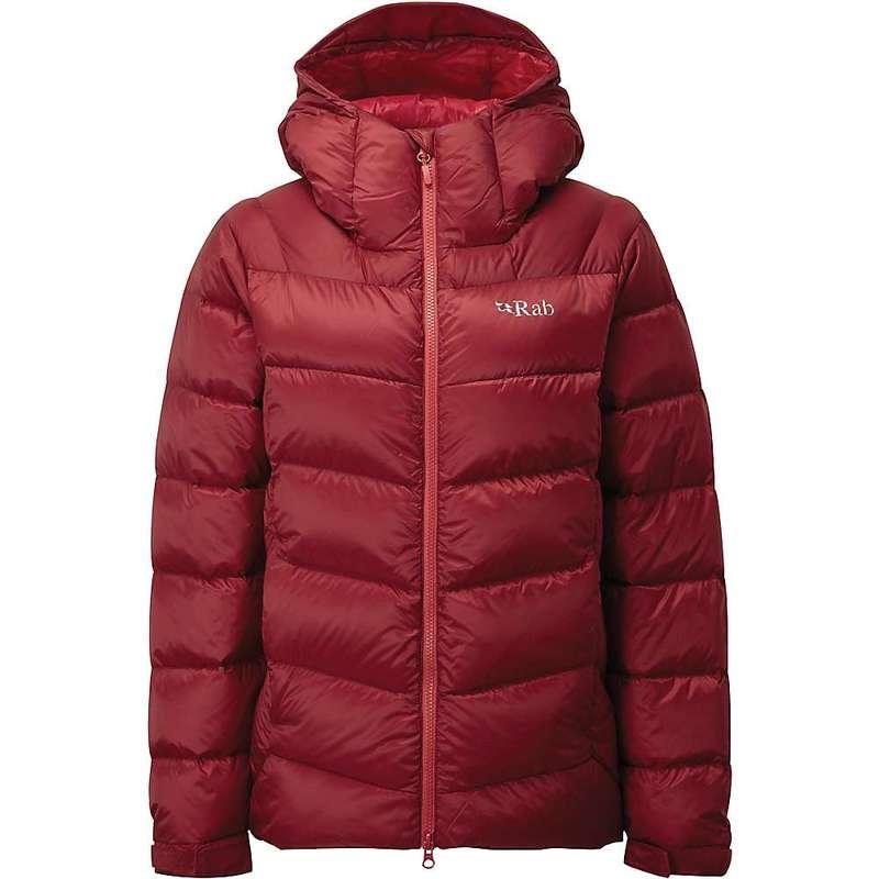 ラブ レディース ジャケット・ブルゾン アウター Rab Women's Neutrino Pro Jacket Crimson