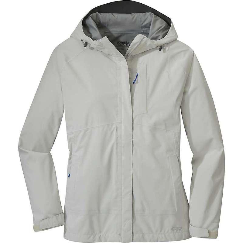 アウトドアリサーチ レディース ジャケット・ブルゾン アウター Outdoor Research Women's Guardian Jacket Cloud