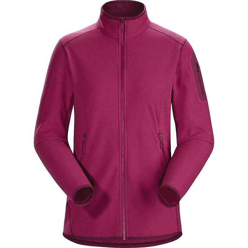 アークテリクス レディース ジャケット・ブルゾン アウター Arcteryx Women's Delta LT Jacket Dakini