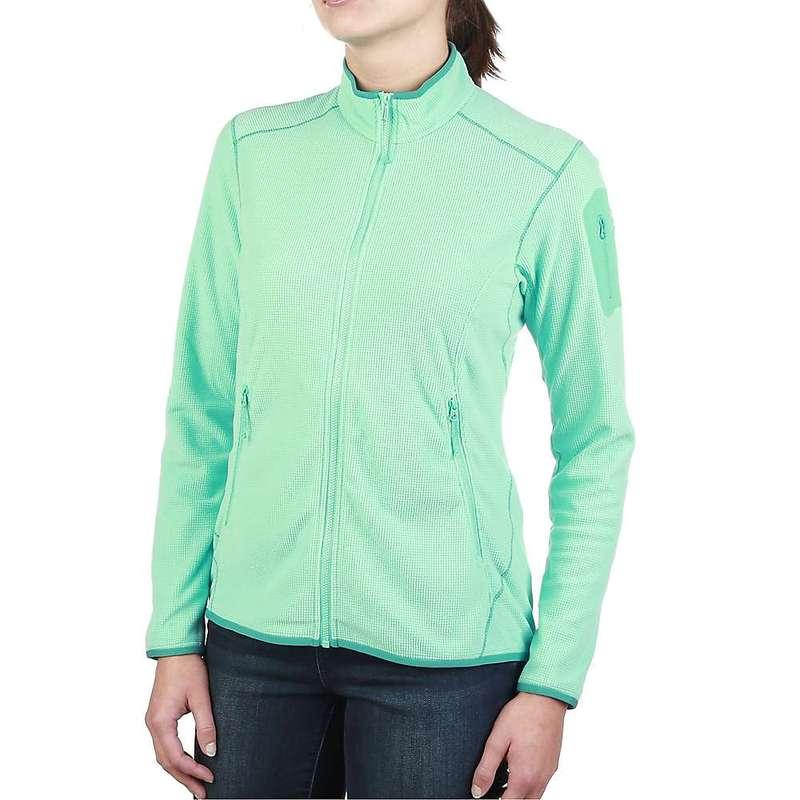アークテリクス レディース ジャケット・ブルゾン アウター Arcteryx Women's Delta LT Jacket Illucinate