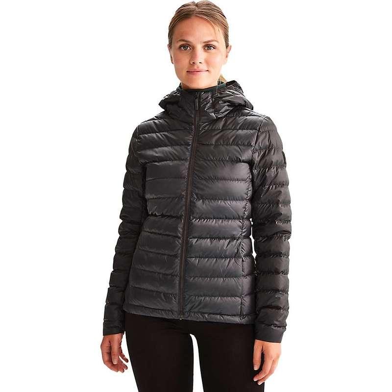 ロル レディース ジャケット・ブルゾン アウター Lole Women's Emeline Jacket Black