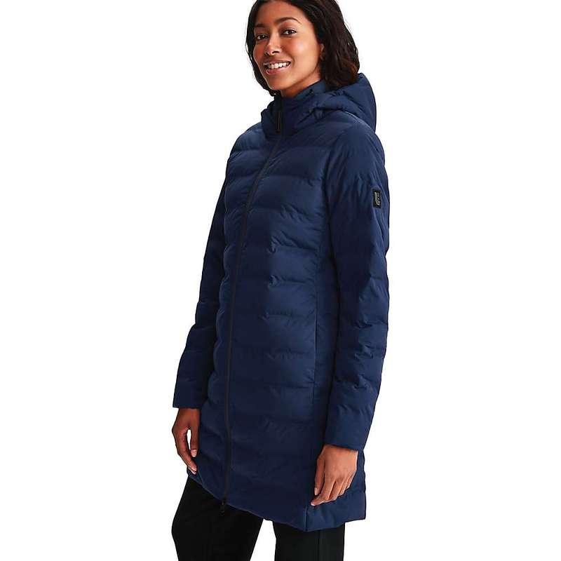 ロル レディース ジャケット・ブルゾン アウター Lole Women's Hudson Long Jacket Drawbridge