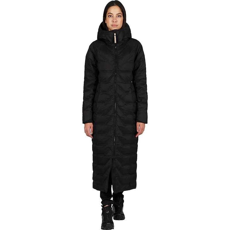 インデジェナ レディース ジャケット・ブルゾン アウター Indygena Women's Casulo Jacket Pure Black
