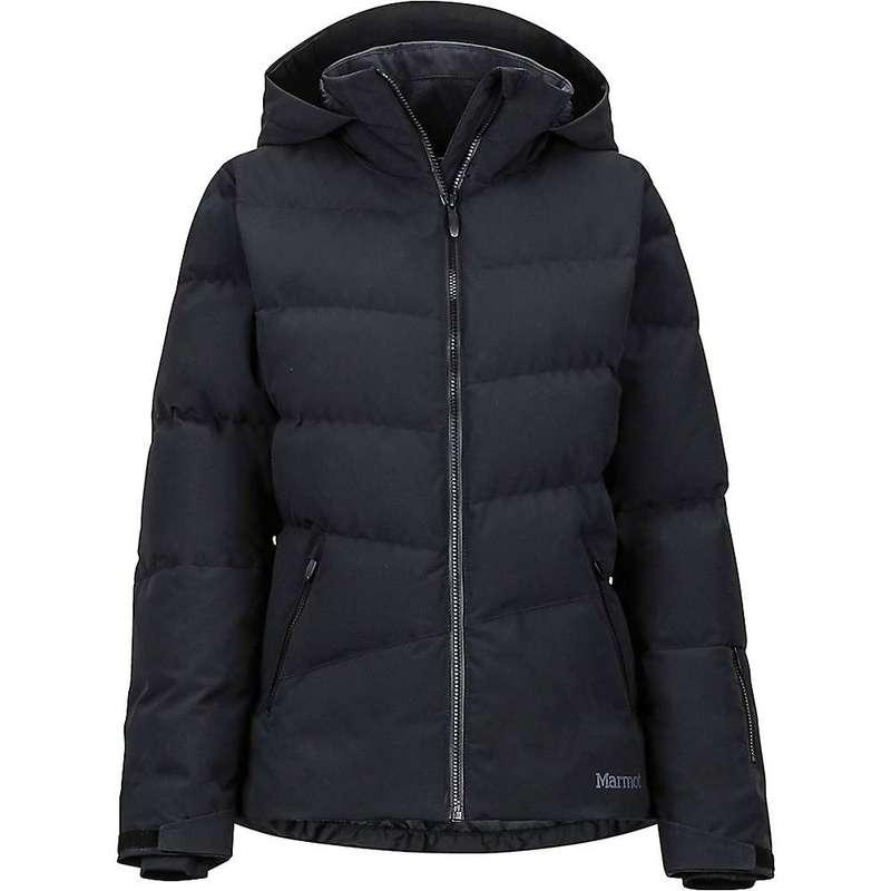 マーモット レディース ジャケット・ブルゾン アウター Marmot Women's Slingshot Jacket Black