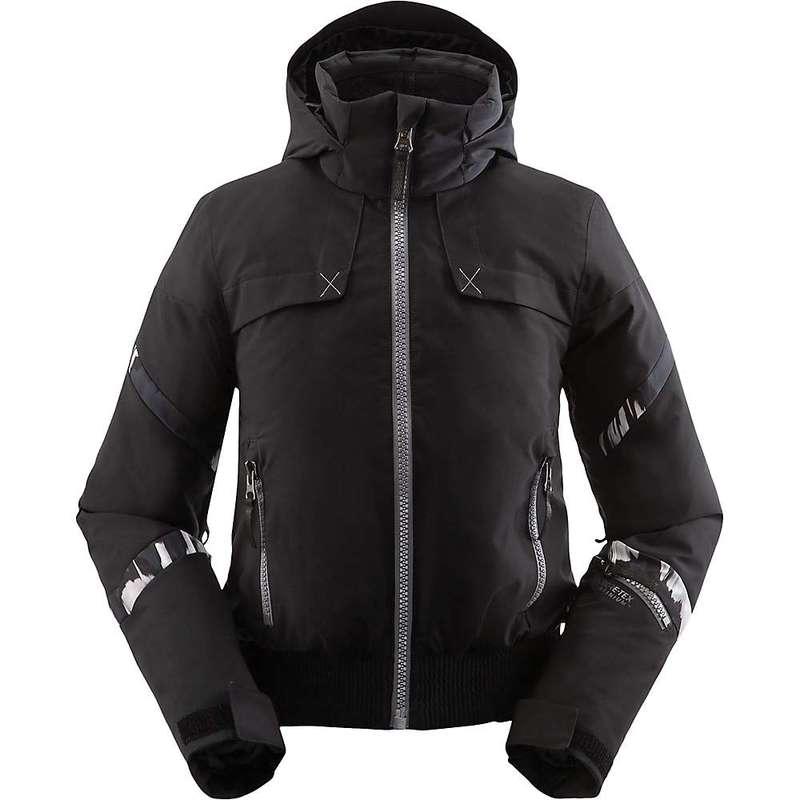 スパイダー レディース ジャケット・ブルゾン アウター Spyder Women's Incite GTX Infinium Jacket Black