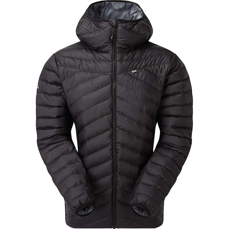 マウンテンイクイップメント レディース ジャケット・ブルゾン アウター Mountain Equipment Women's Earthrise Hooded Jacket Black