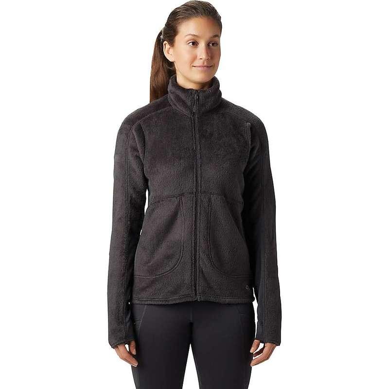 マウンテンハードウェア レディース ジャケット・ブルゾン アウター Mountain Hardwear Women's Monkey/2 Jacket Void