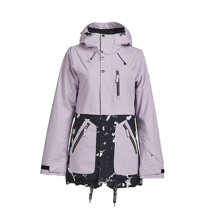 ニキータ レディース ジャケット・ブルゾン アウター Nikita Women's Sycamore Jacket Lavender