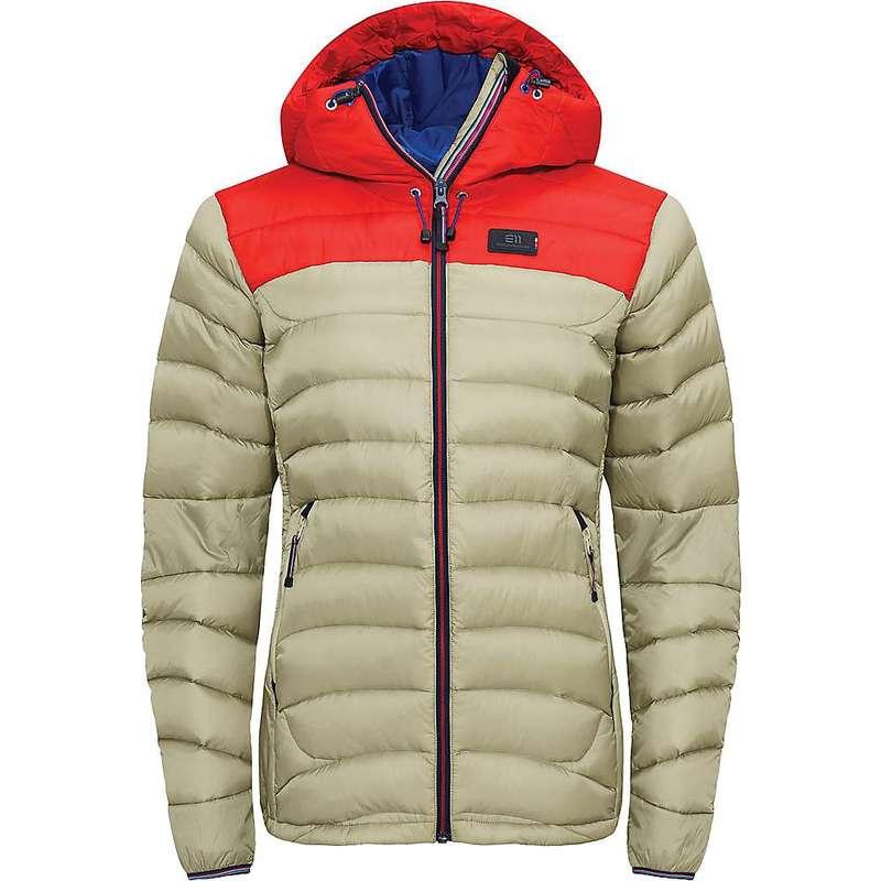 エレべネート レディース ジャケット・ブルゾン アウター Elevenate Women's Agile Jacket Twill