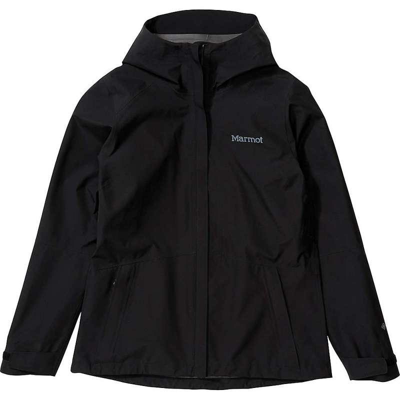 マーモット レディース ジャケット・ブルゾン アウター Marmot Women's Minimalist Jacket Black