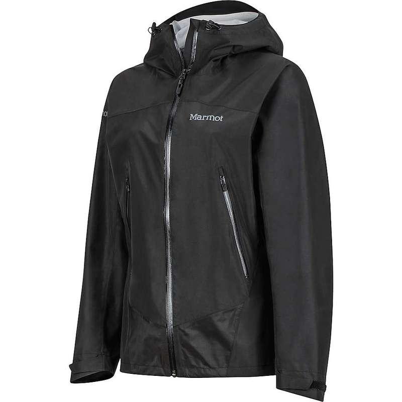 マーモット レディース ジャケット・ブルゾン アウター Marmot Women's Eclipse Jacket Black
