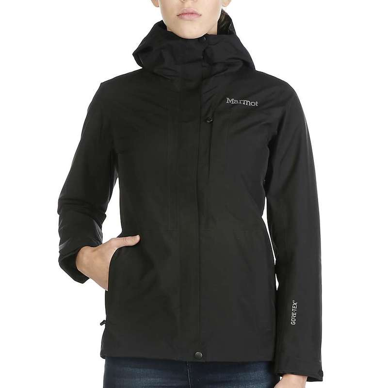 マーモット レディース ジャケット・ブルゾン アウター Marmot Women's Phoenix Jacket Cinder