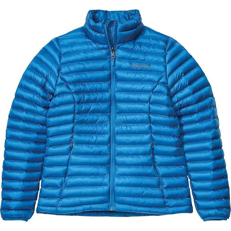 マーモット レディース ジャケット・ブルゾン アウター Marmot Women's Solus Featherless Jacket Classic Blue