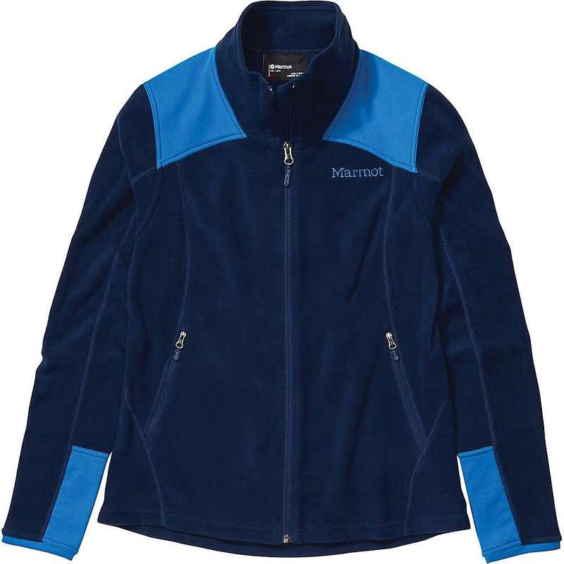 マーモット レディース ジャケット・ブルゾン アウター Marmot Women's Flashpoint Jacket Arctic Navy / Classic Blue