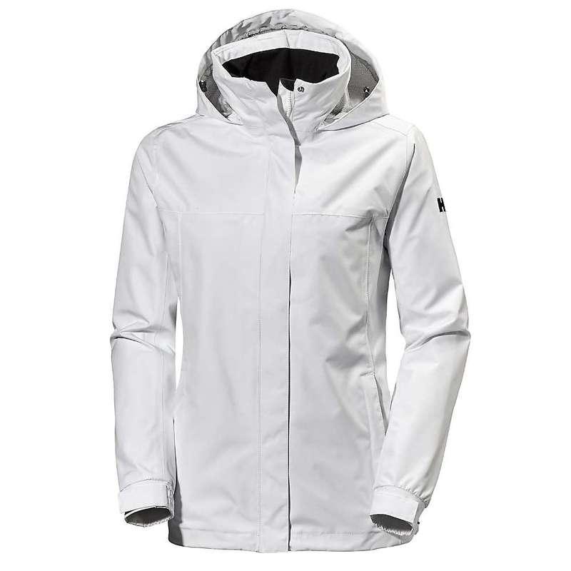 ヘリーハンセン レディース ジャケット・ブルゾン アウター Helly Hansen Women's Aden Jacket WHITE